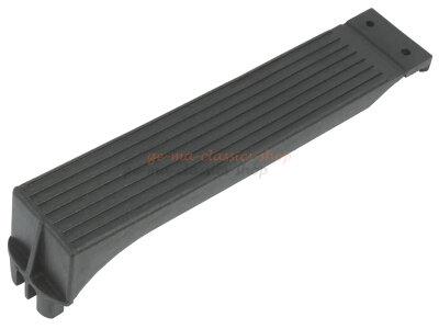 Gaspedal Kunststoff schwarz für VW Bus T3 Original Qualität