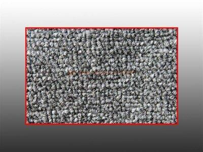 Teppichsatz Stauraum GRAU 73-76 gute Qualität