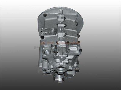 Alu Motorgehäuse alle VW Käfer Doppelkanal