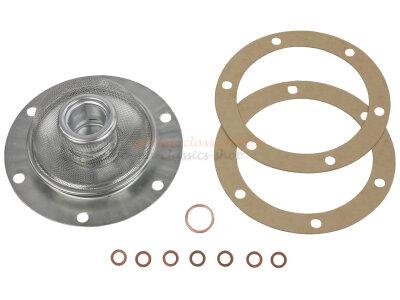 Ölsieb + Dichtsatz für Typ1 34-50 PS ab Bj 68