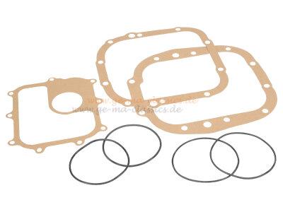 Getriebedichtsatz für VW Bus T2 bis 7/75 Schaltgetriebe