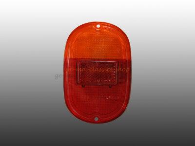 Rückleuchte Rücklichtglas Gelb / Orange Repro...