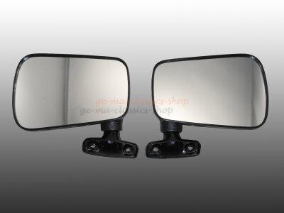 Außenspiegel Paar rechts links Golf 1/Jetta 1 Repro