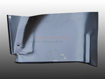 Radkasten Käfer Reparaturblech 1302 1303 vorne rechts