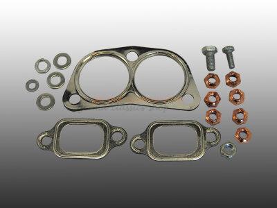 Anbausatz Wärmetauscher für Typ4 CU CV Motor