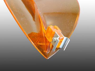 Wirbulator orange Käfer bis 66 Fronthaube Original...
