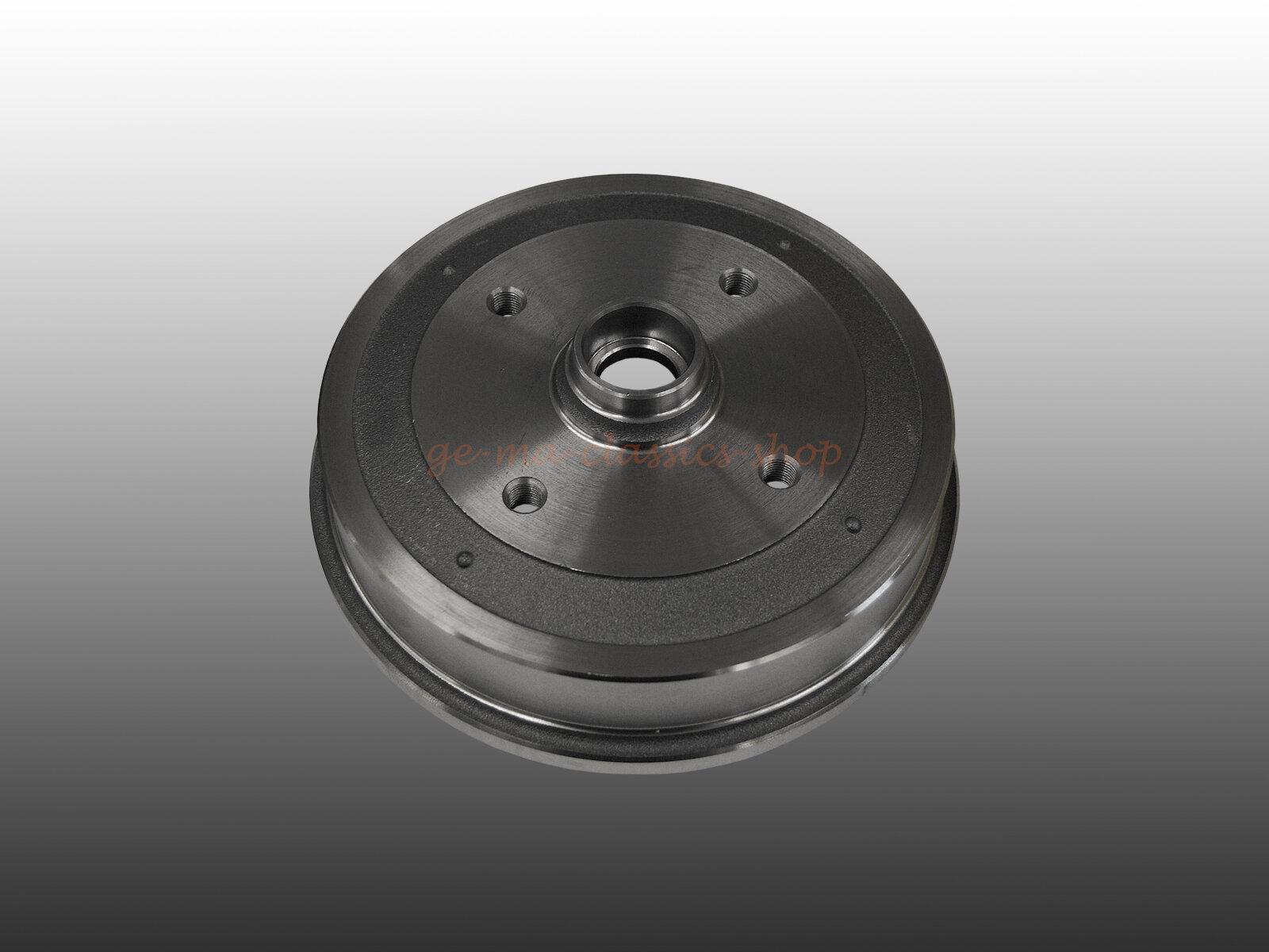 Bremstrommel für VW Käfer ab 68 Vorderachse