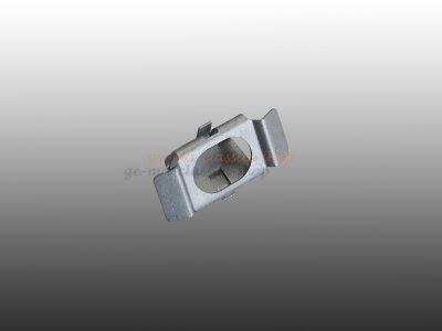 Metall Clip Kühlergrill für VW Bus T3
