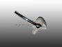 Vorreiber Käfer Ausstellfenster Links 52-64 Repro