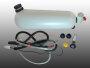 Wischwasserbehälter Scheibenwaschanlage Kit für VW Käfer 1302 1303