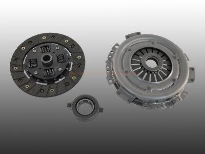 Kupplungssatz 200mm ungeführt für VW Typ1 Repro