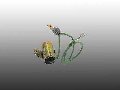 Kondensator für VW Käfer Karmann Bus T2 Typ3 ab...