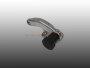 Aussteller Käfer Ausstellfenster links Schwarz bis 64
