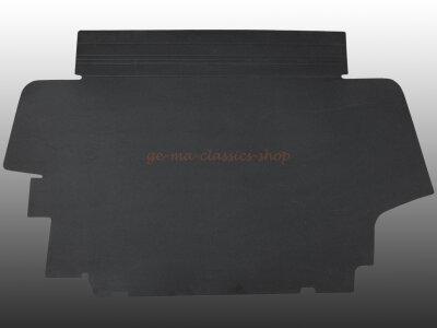 Kofferraumpappe vorne Käfer 1200 1300 ab Baujahr 68 BQ