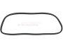 Frontscheibendichtung für Oval-Käfer Ovali Export 53-57