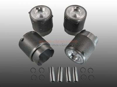 Kolben und Zylinder Satz für VW T3 WBX 95,5mm 2,1...