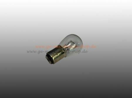 Glühbirne Lampe 6V 21W 5W Käfer u Co Rückleuchte