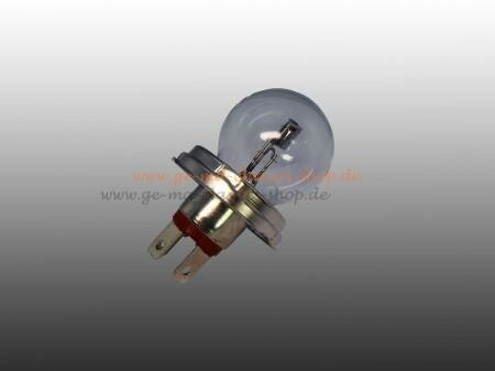 Glühbirne Lampe Birne 6V 45W 40W für VW Käfer u Co Scheinwerfer