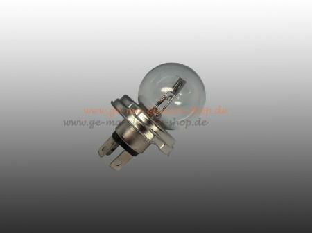 Glühbirne Lampe Birne 12V 45W 40W für VW Käfer u Co Scheinwerfer