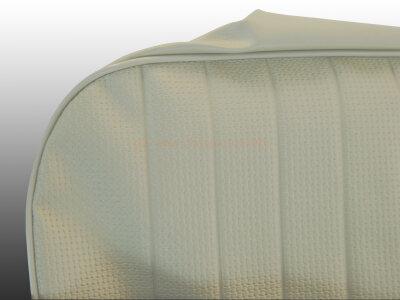 Sitzbezüge Käfer-Cabrio GRAU 70-72 hoher Sitz