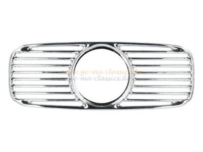 VW Käfer Ovali 53-57 Abdeckung Lautsprechergitter...