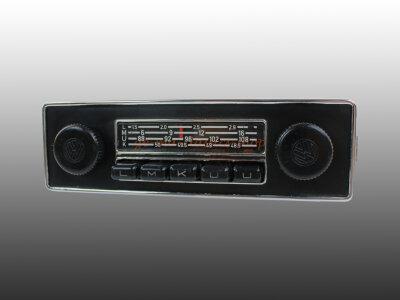 Auto Radio für VW Käfer 1303 12V Blaupunkt...
