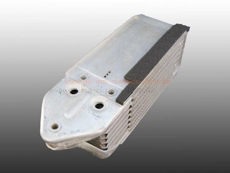Ölkühler für Typ4 411 412 1700-2000ccm