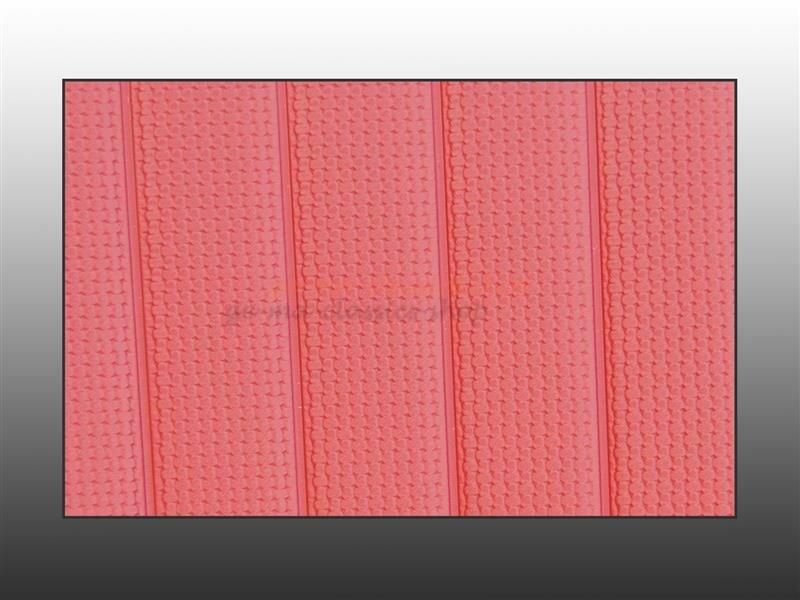 Sitzbezüge Käfer 68-72 Dunkel-Rot