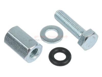 Ersatz Schraubensatz für geschraubte Alu Ventildeckel Typ1