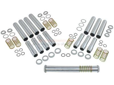 Hochleistungs Stösselschutzrohre Satz mit Dichtungen für VW Typ1 Tuning Motoren