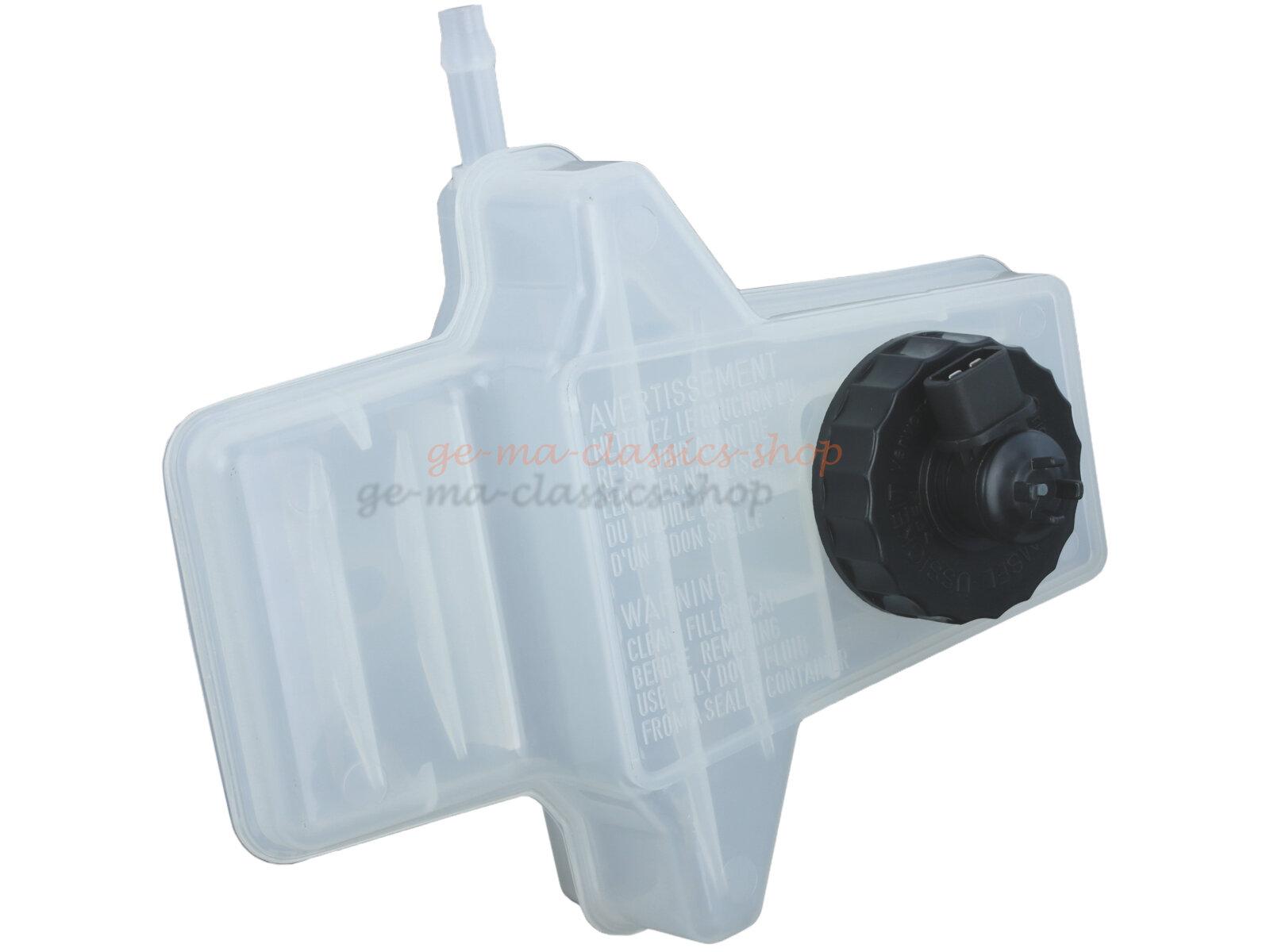 Bremsflüssigkeitsbehälter mit Deckel & Sensor für VW Bus T3