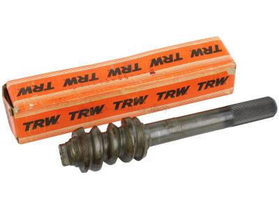 Lenkspindel für Lenkgetriebe Rollenlenkung für...