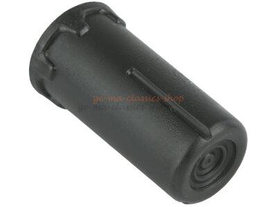 Druckknopf für Handbremshebel schwarz für VW...