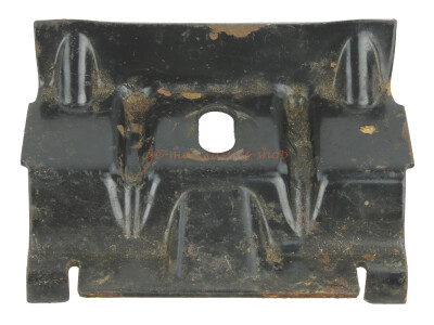 Batterie Halteblech VW Typ3 ab 1967 Original gebraucht