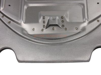 Heckblech für VW Käfer 1200 1300 1500 10/55-8/64 Gerade Top Qualität