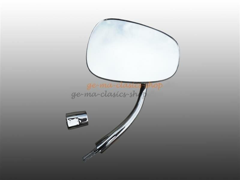 Türscharnier-Spiegel Käfer links bis 67 Qualität