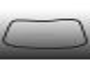 Frontscheibendichtung Karmann Ghia Typ14 ab 66