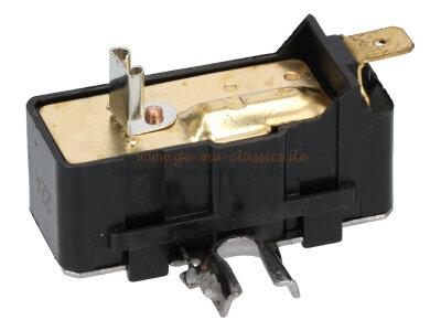 Konstanthalter für die elektronische Tankuhr
