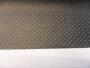 Innenhimmel Vinyl Schwarz gelocht VW Karmann Ghia Typ14 BJ 56-74
