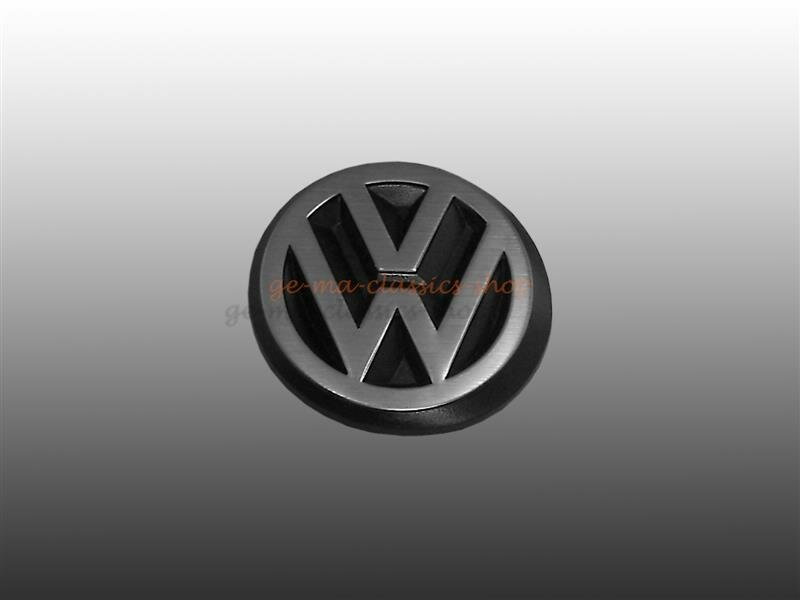 """VW"" Emblem - Heck Golf, Jetta, Polo, Scirocco, Passat"