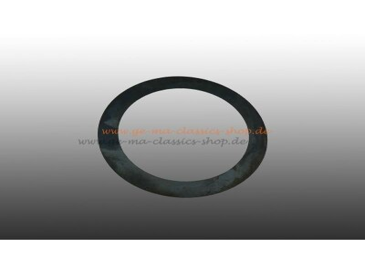 Axialausgleichsscheibe für Typ1 ab 34PS 0,32mm