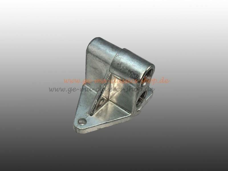 Adapter für Ölkühler Typ1 Motor