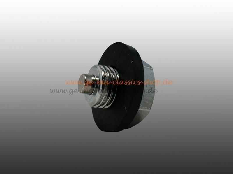Ölablassschraube magnetisch für Typ1