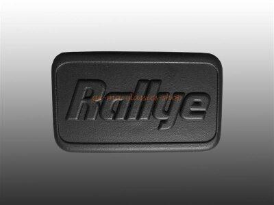 """""""Rallye"""" Emblem grundiert Golf 2"""