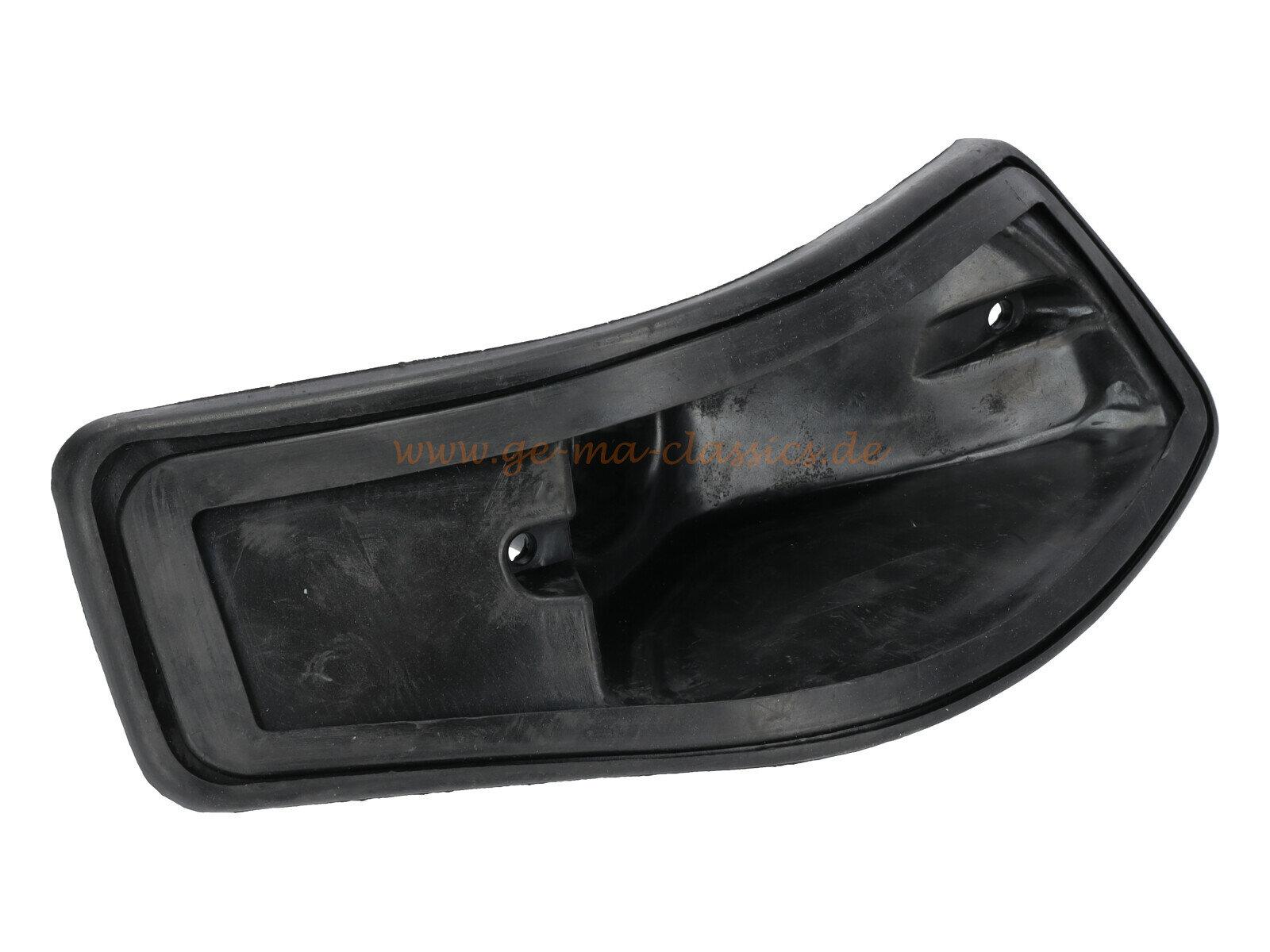 Blinkergehäusegummiunterlage Links Karmann Ghia ab Bj 70
