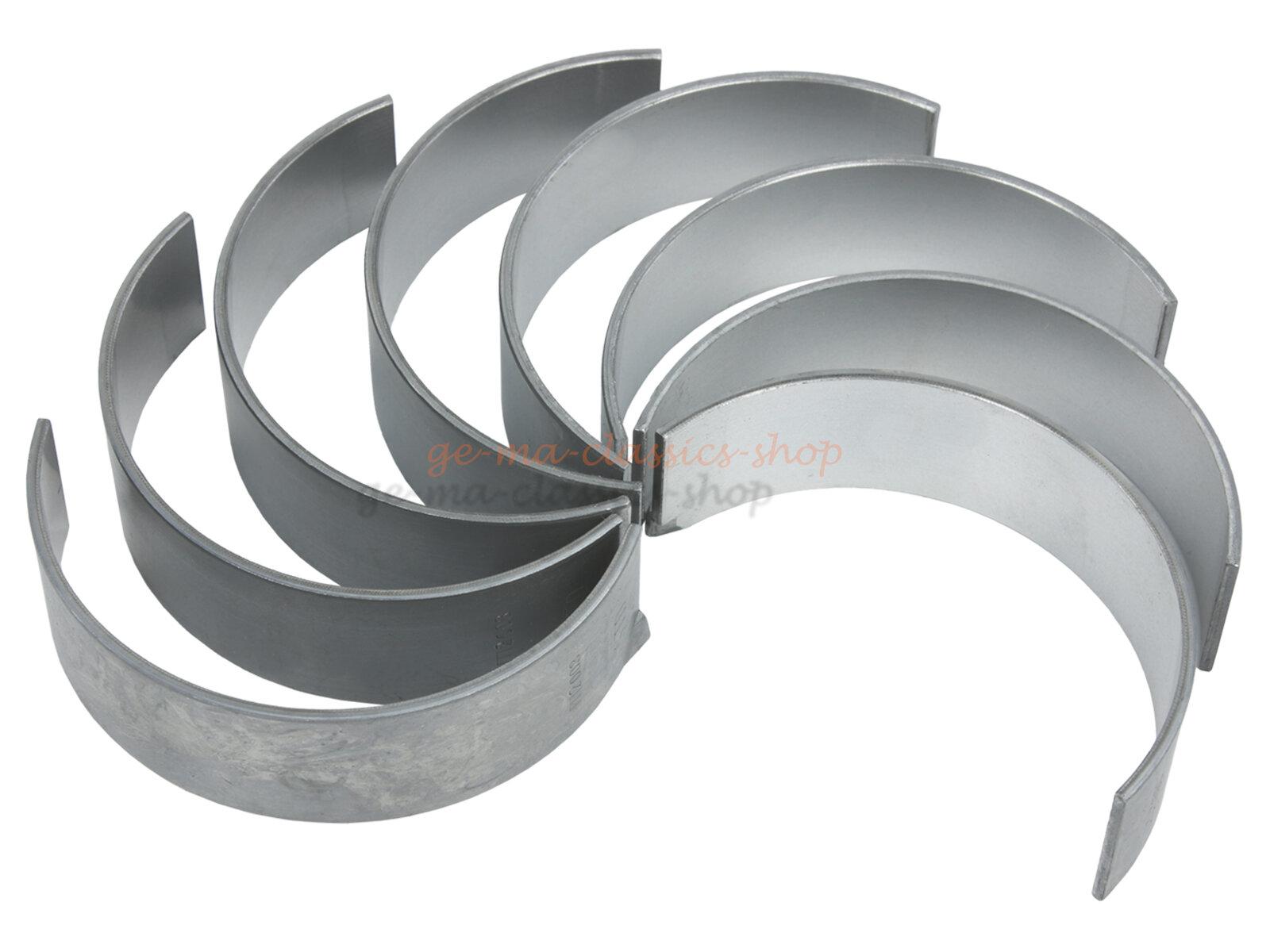 Pleuellager Standard für 34-50PS 1,2-1,6+WBX Standardmaß