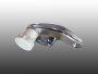 Aussteller Käfer Ausstellfenster rechts Elfenbein bis 64