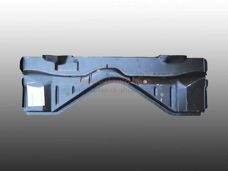 Spritzwand Käfer 1302 und 1303