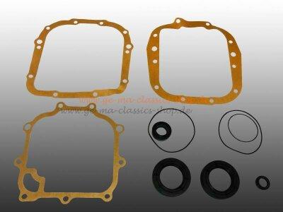 Getriebedichtsatz für VW Bus T3 4- und 5-Gang Getriebe