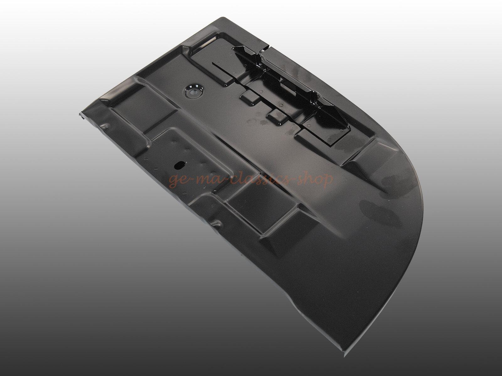 Batteriebodenblech rechts Bus T2 Bj 73-79 Top Qualität